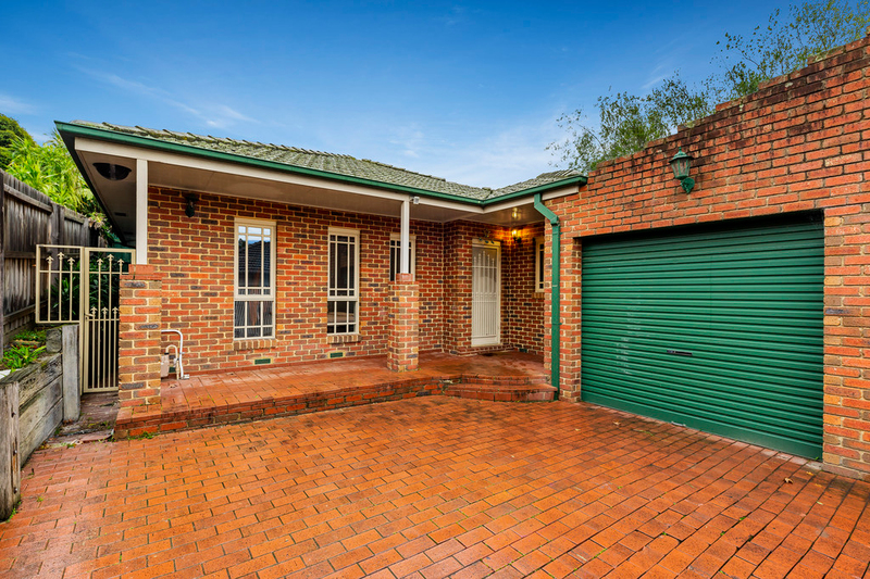 2/99 Dorking Road, Box Hill North VIC 3129