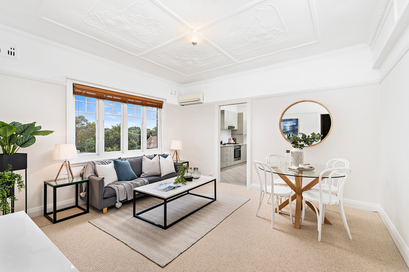 2/9A Wardell Road, Petersham NSW 2049
