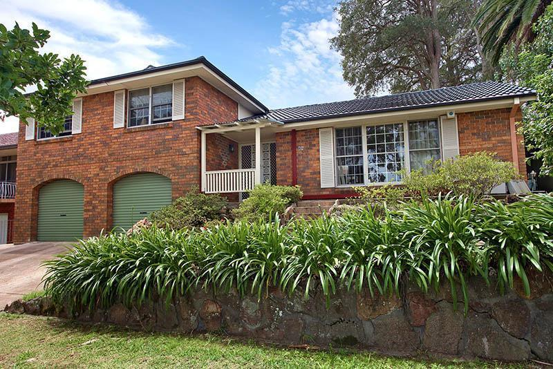 2A Carrington Road, Hornsby NSW 2077