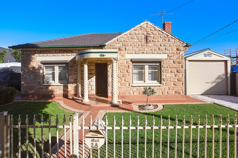 2A Weaver Avenue, Richmond SA 5033