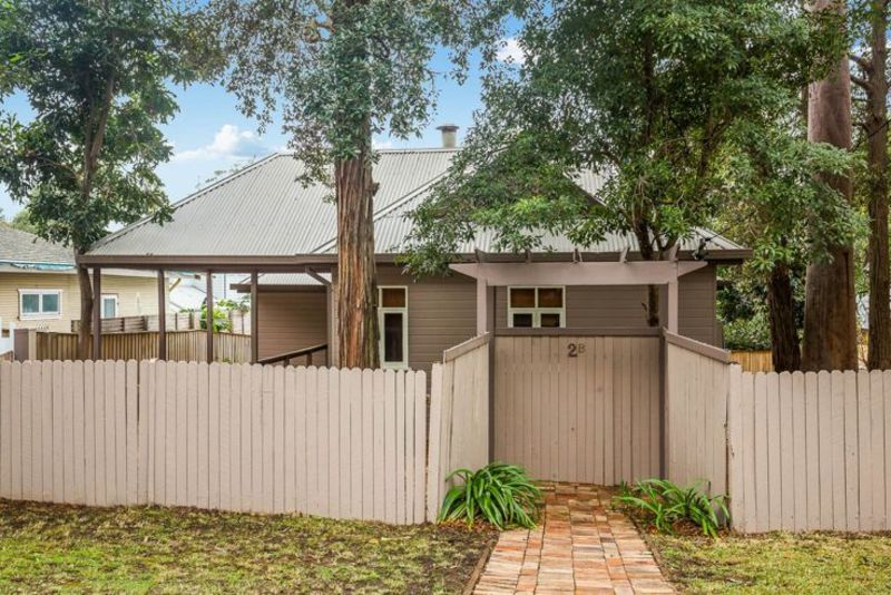2B Morris Avenue, Thornleigh NSW 2120