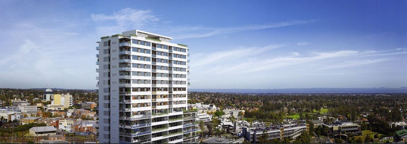 3-5 Second Ave Blacktown NSW 2148