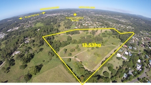Subdivision Opportunity...Central Sunshine Coast Hinterland