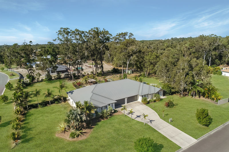 Squiiz Listing 3 Adensfield Court, Cooroibah QLD 4565