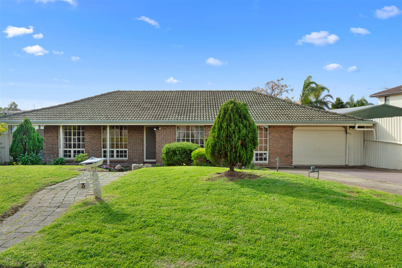 3 Clyde Court, Christie Downs SA 5164