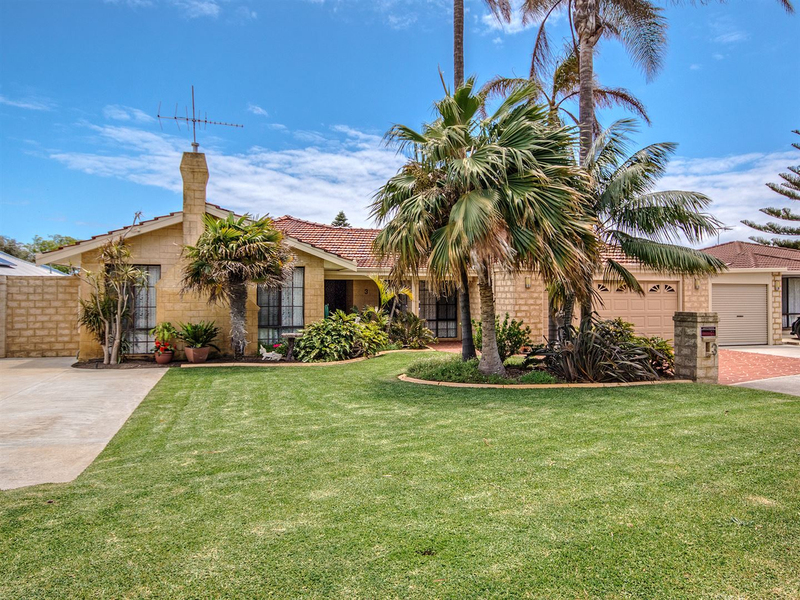 3 Crest Place, Safety Bay WA 6169