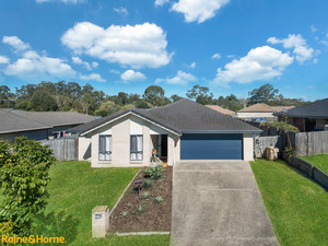 SPACIOUS QUALITY HOME IN CABOOLTURE!!