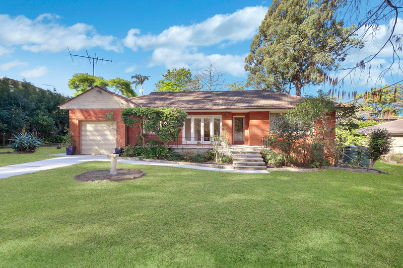 3 Hampden Avenue, Wahroonga NSW 2076