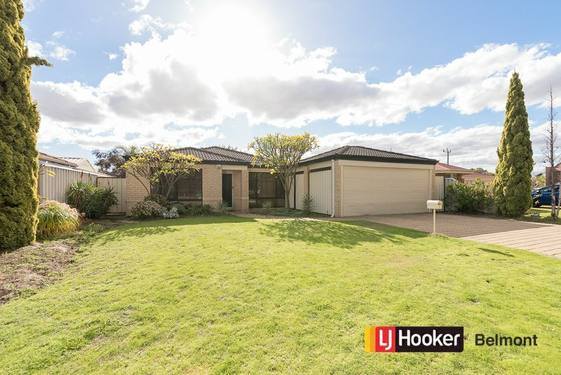 3 Harwood Close, Canning Vale WA 6155