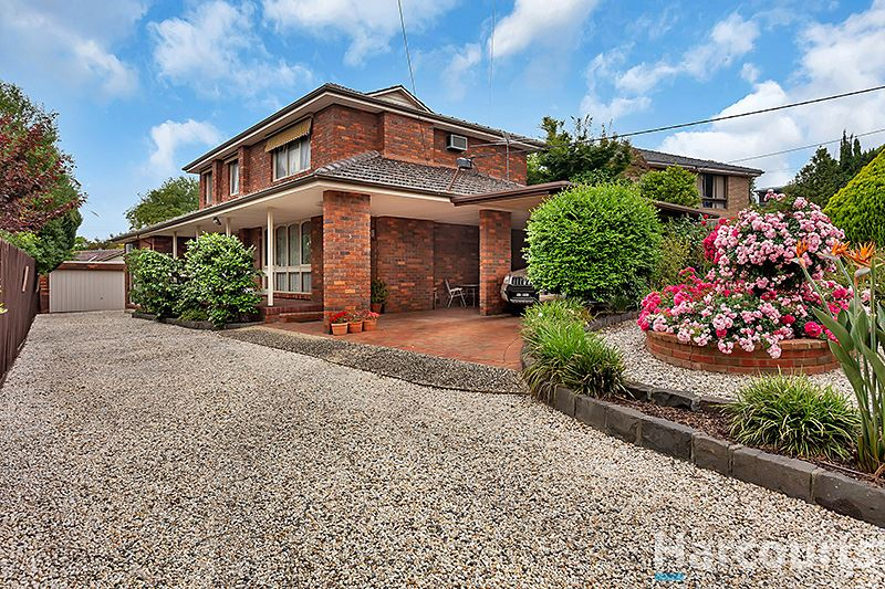 3 Howqua Court, Glen Waverley VIC 3150