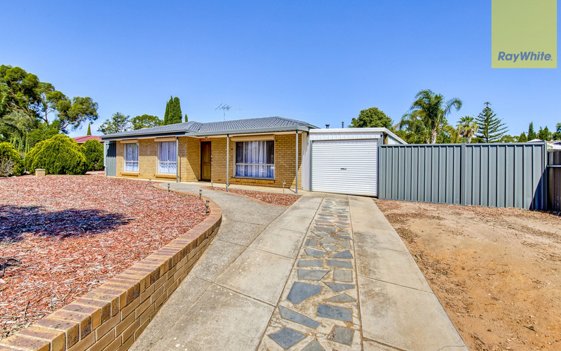 3 Laver Avenue, Gulfview Heights SA 5096