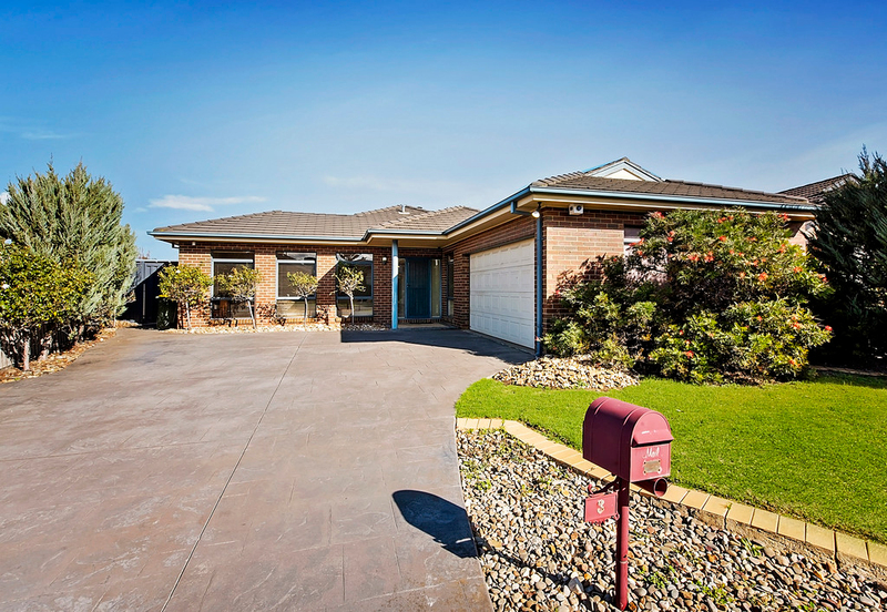 Photo - 3 Malster Court, Keilor Downs VIC 3038  - Image 1