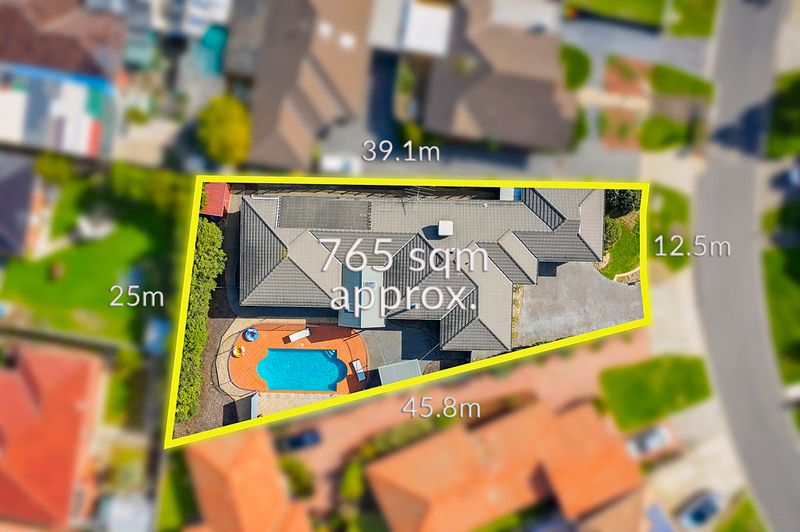 Photo - 3 Malster Court, Keilor Downs VIC 3038  - Image 11