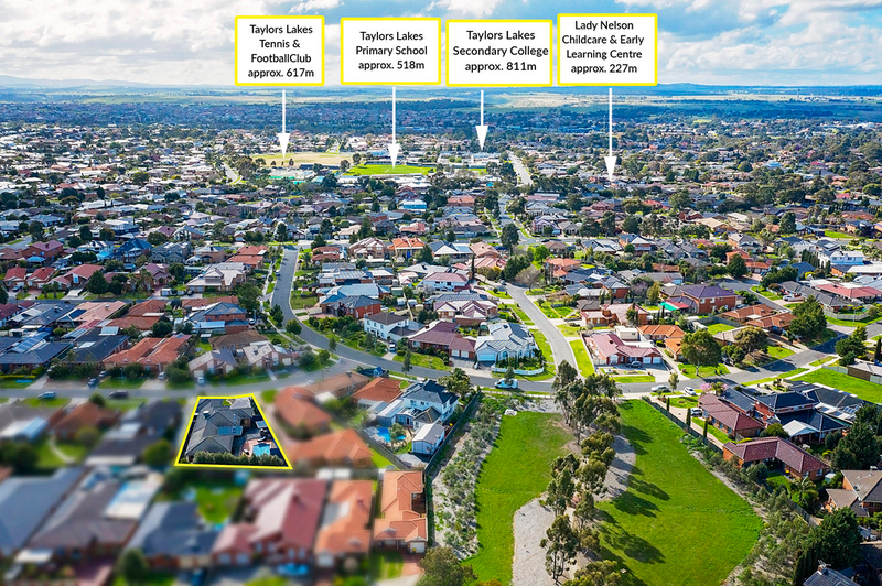 Photo - 3 Malster Court, Keilor Downs VIC 3038  - Image 12