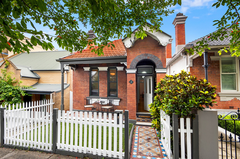 3 Myrtle Street, Stanmore NSW 2048