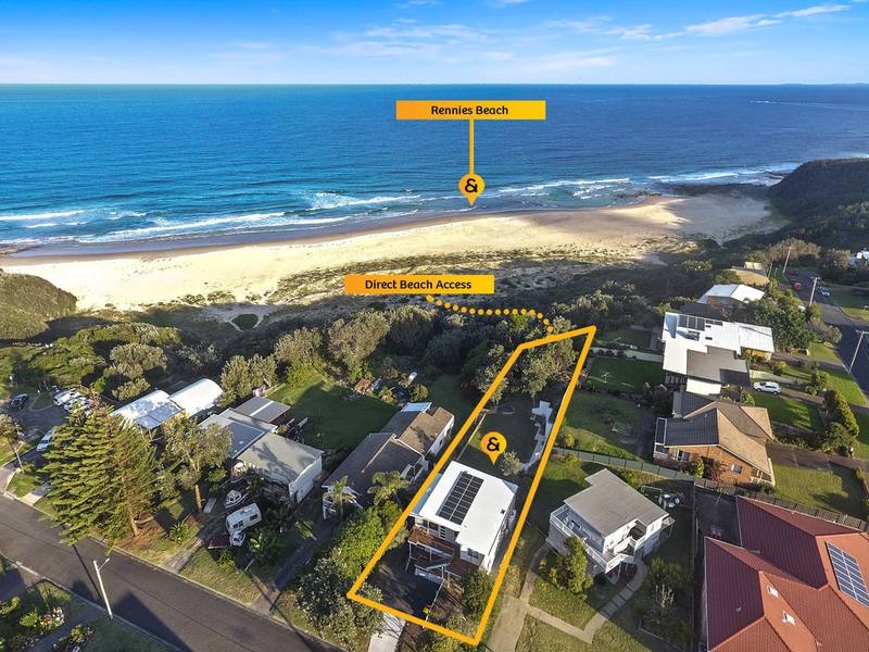 3 Rennies Beach Close, Ulladulla NSW 2539