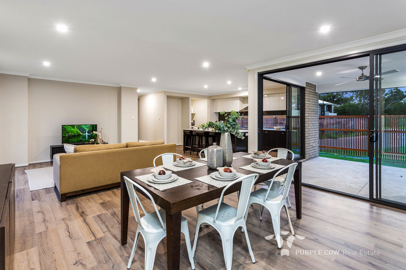 Photo - 3 Skyline Street, Heathwood QLD 4110  - Image 1