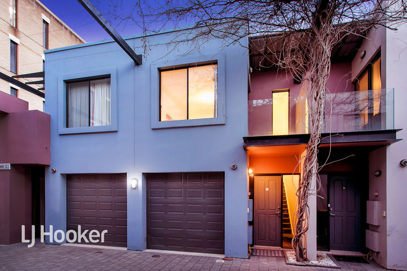 3 Sparman Close, Adelaide SA 5000