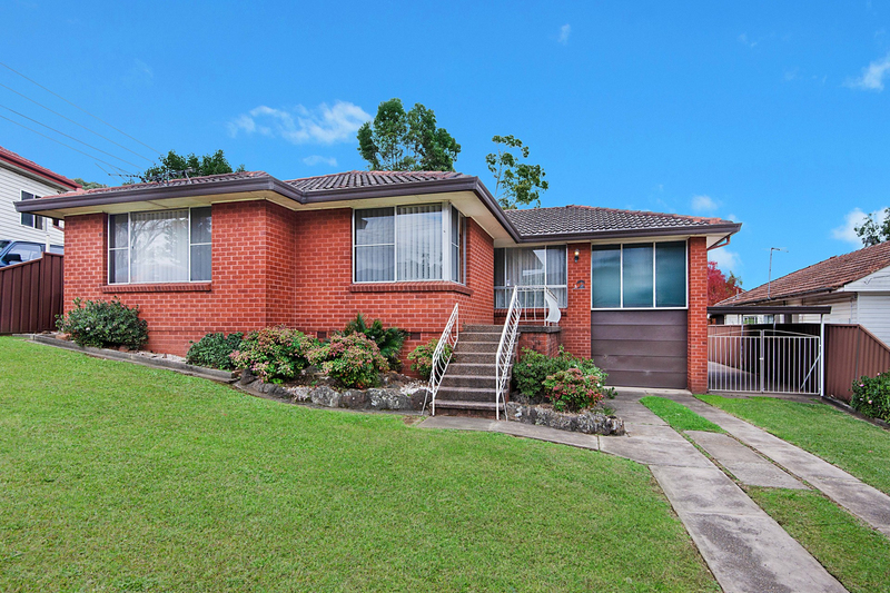 3 Station Road, Toongabbie NSW 2146