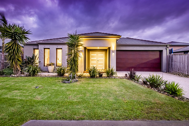 3 Sunnybrook Way, Lyndhurst VIC 3975