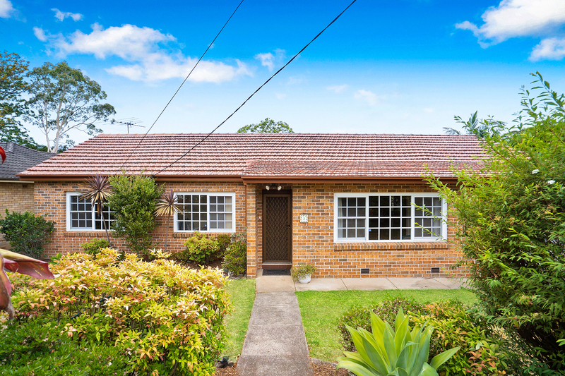 3 The Esplanade, Frenchs Forest NSW 2086