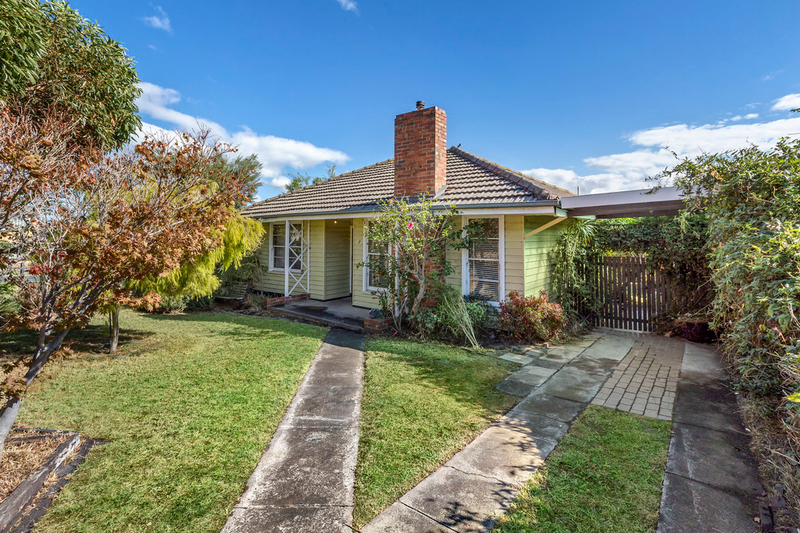 3 Vernal Road, Oakleigh South VIC 3167