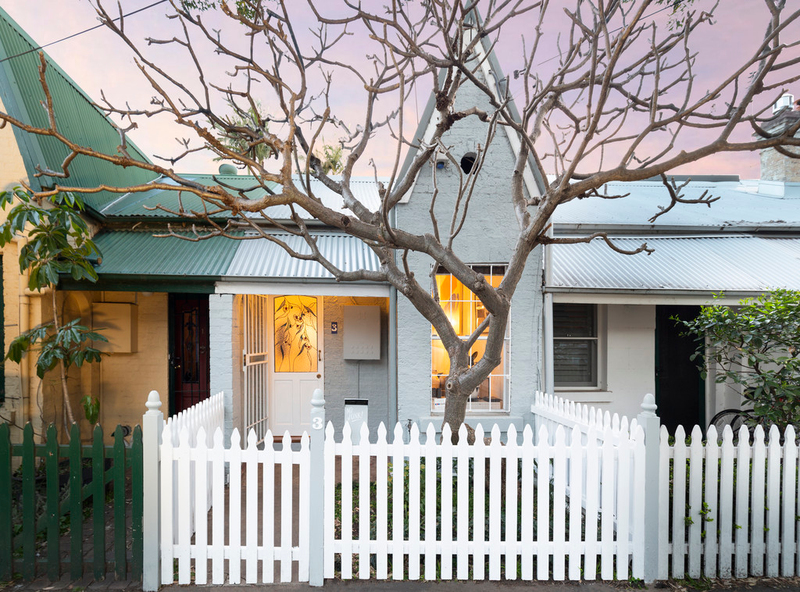 Photo - 3 Victoria Street, Erskineville NSW 2043  - Image 1