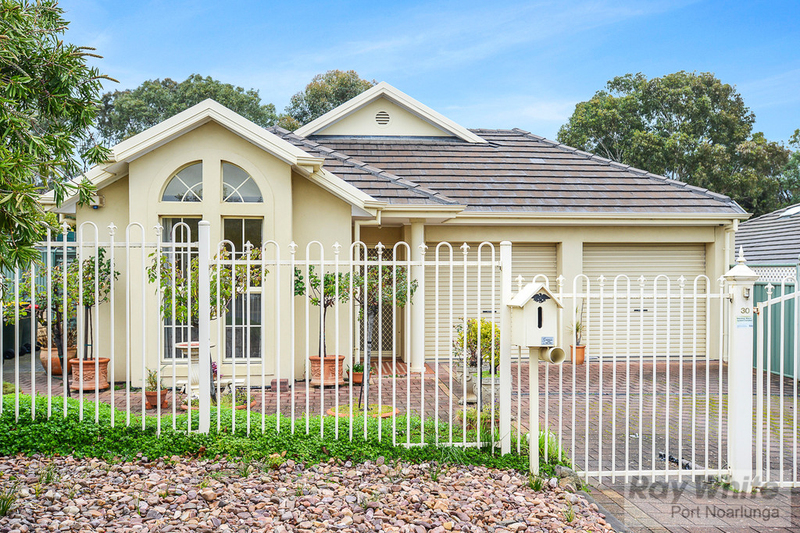 30 Allworth Drive, Happy Valley SA 5159
