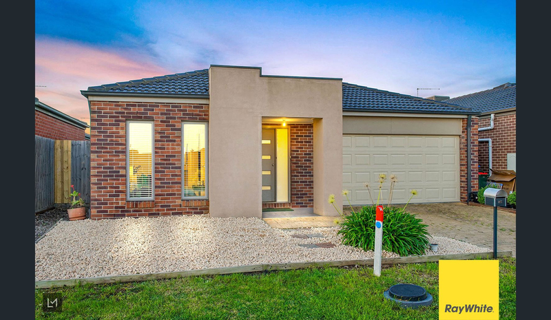 30 Merribah Way, Truganina VIC 3029