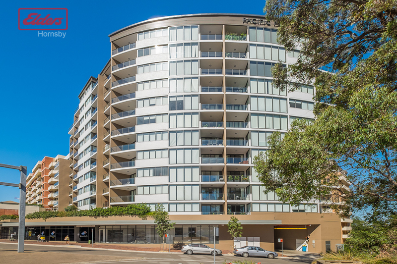 301/135 Pacific Hwy Hornsby NSW 2077