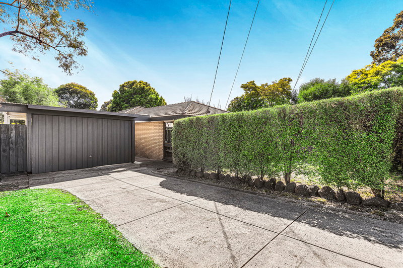 302 Springvale Road, Forest Hill VIC 3131