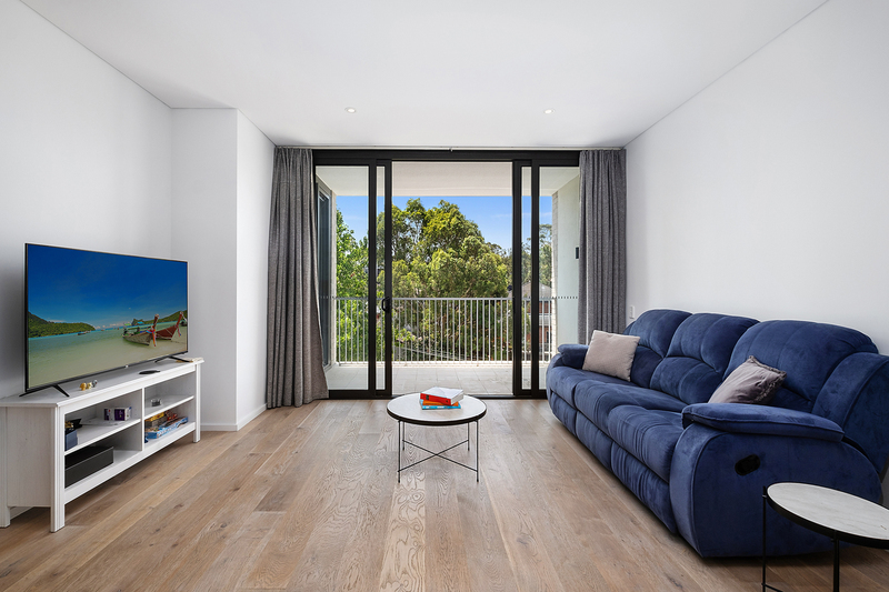 302/18 Birdwood Avenue, Lane Cove NSW 2066