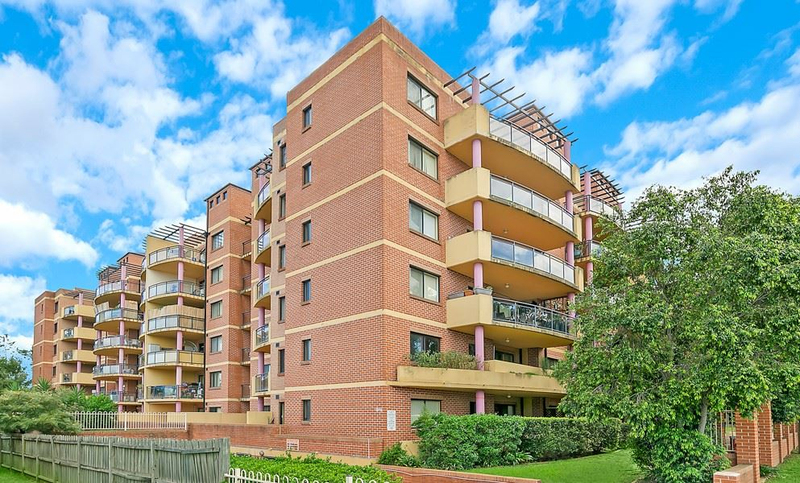 30/29-33 Kildare Road, Blacktown NSW 2148