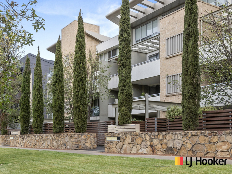 30/38 Canberra Avenue, Forrest ACT 2603