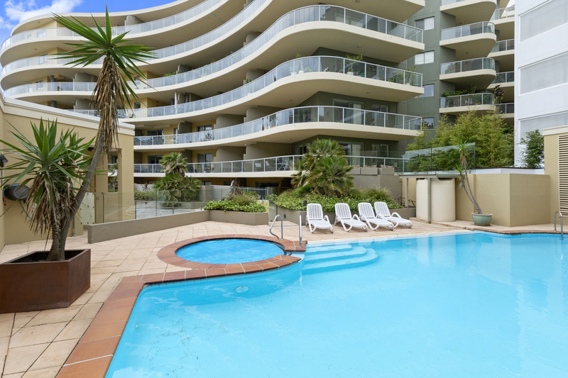 303B/9-15 Central Avenue, Manly NSW 2095