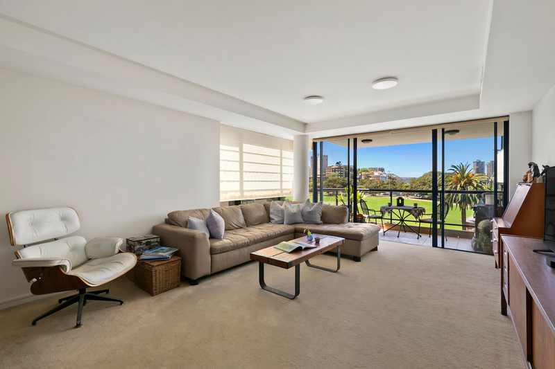 307/1A Clement Place, Rushcutters Bay NSW 2011
