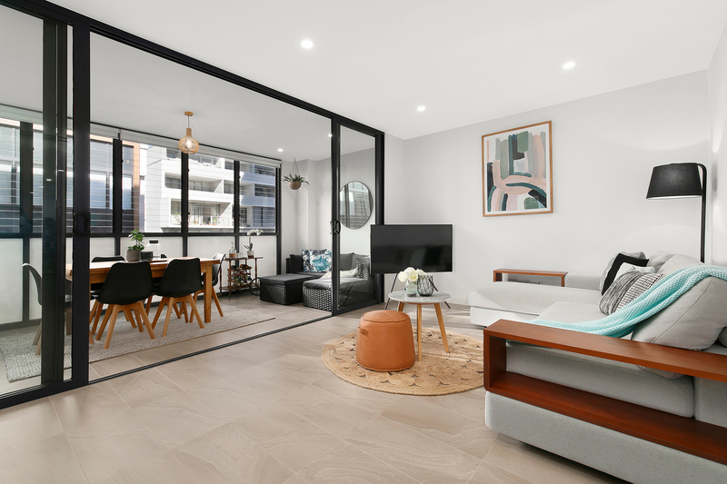 308/23 Pacific Parade, Dee Why NSW 2099