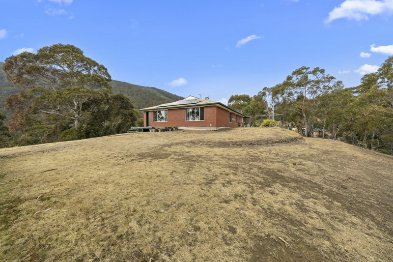 309 Collinsvale Road, Collinsvale TAS 7012