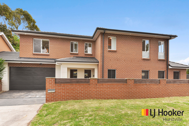 30A Kerrie Crescent, Peakhurst NSW 2210