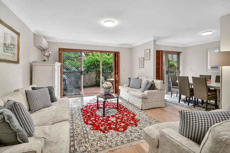 3/1-5 Fredben Ave Cammeray NSW 2062