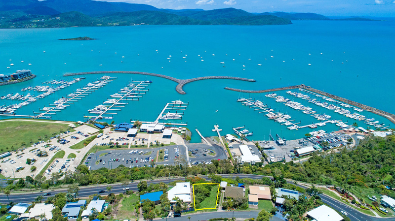 31 Airlie Crescent, Airlie Beach QLD 4802