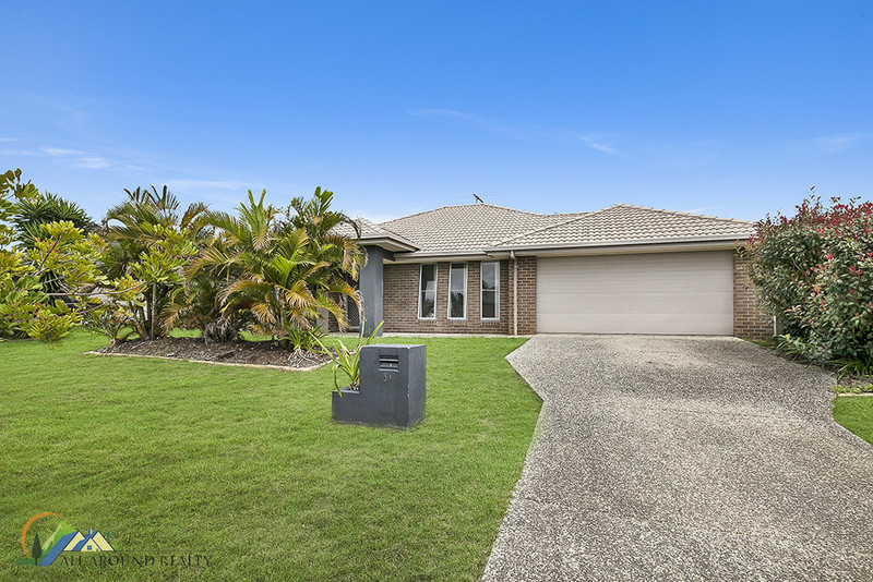 31 Aleiyah Street, Caboolture QLD 4510