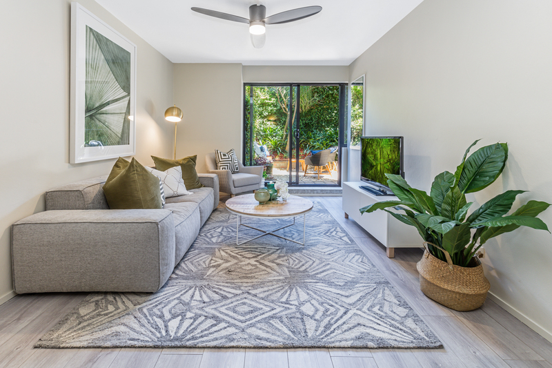 3/1 Anderson Street, Neutral Bay NSW 2089