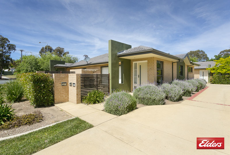 3/1 Moulder Court, Charnwood ACT 2615