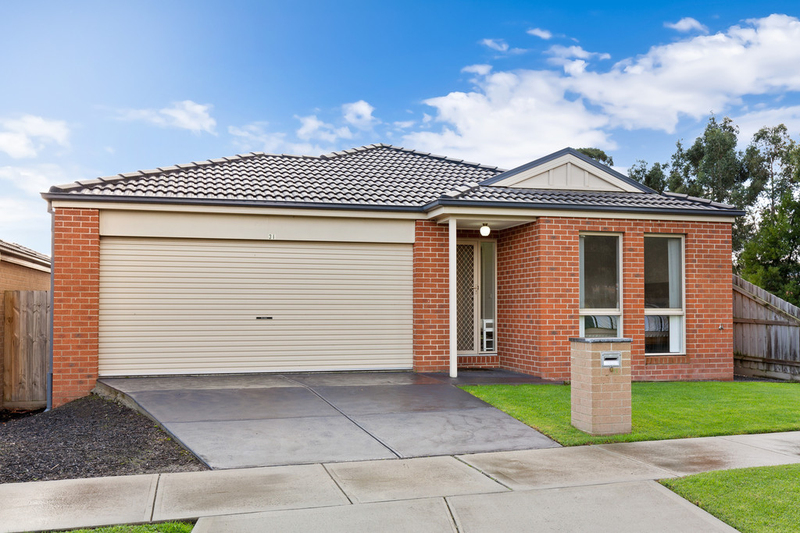 31 Shakespeare Court, Drouin VIC 3818