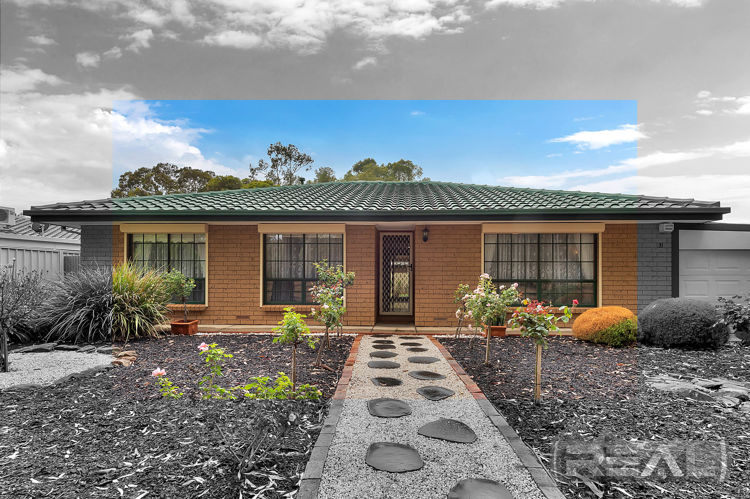 31 Woodfield Drive, Salisbury Downs SA 5108
