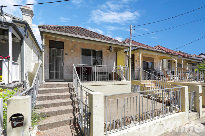 Photo - 31 Yule Street, Dulwich Hill NSW 2203  - Image 1
