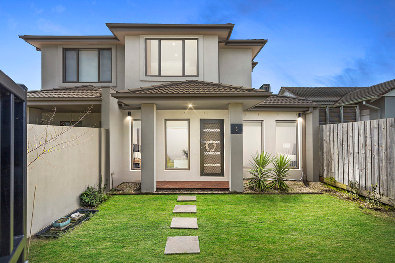 3/111 Waverley Road, Chadstone VIC 3148