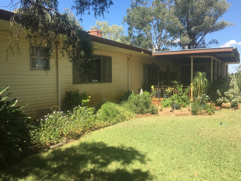 3114 Middle Road, Mitchell QLD 4465
