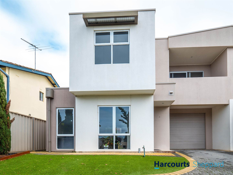 3/125 Military Road, Henley Beach South SA 5022